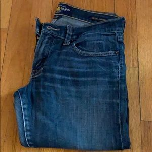 Medium Wash Lucky Jeans